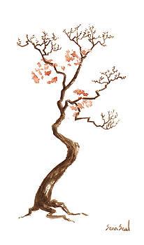 Little Tree 59 by Sean Seal