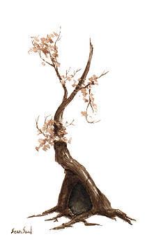 Little Tree 65 by Sean Seal