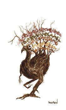 Little Tree 66 by Sean Seal