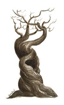 Little Tree 77 by Sean Seal