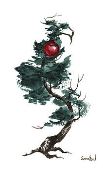 Little Tree 80 by Sean Seal
