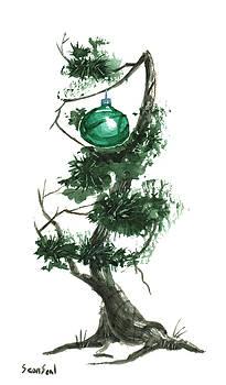 Little Tree 82 by Sean Seal