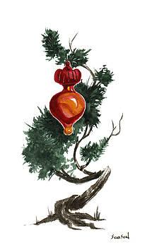 Little Tree 84 by Sean Seal