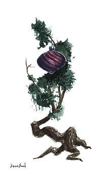 Little Tree 87 by Sean Seal