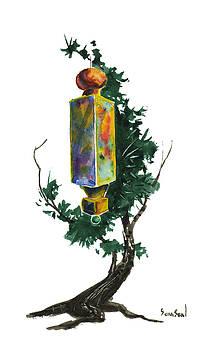 Little Tree 88 by Sean Seal