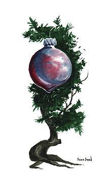 LIttle Tree 92 by Sean Seal