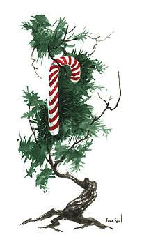 LIttle Tree 93 by Sean Seal
