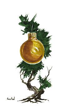 Little Tree 94 by Sean Seal