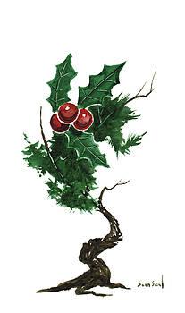 Little Tree 96 by Sean Seal
