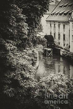 Bob Phillips - Little Venice Mill 4