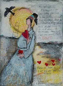 Live Joyfully  by Sharon Furner
