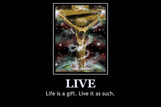 Live Motivational 2 by Darren Cannell