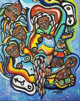 Live your life by Adekunle Ogunade