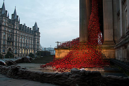 Liverpool remembers by Susan Tinsley
