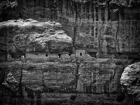 Living On The Edge by Paki O'Meara