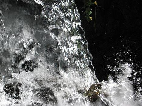 Living Water by Debi K Baughman