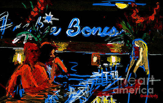 Candace Lovely - Liz at Frankie Bones