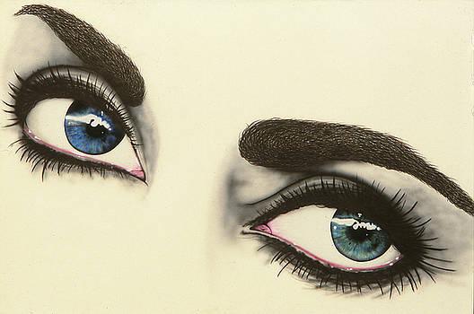 Liz by Brett Cremeens