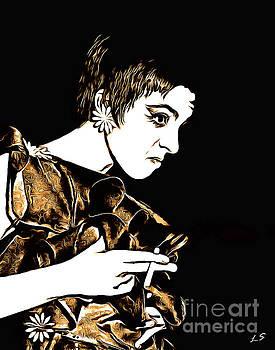 Liza Minelli Collection-1 by Sergey Lukashin