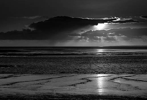 Llanelli Coast 1 by Phil Fitzsimmons