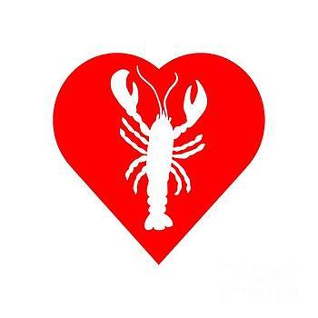 Lobster Heart by Julie Knapp