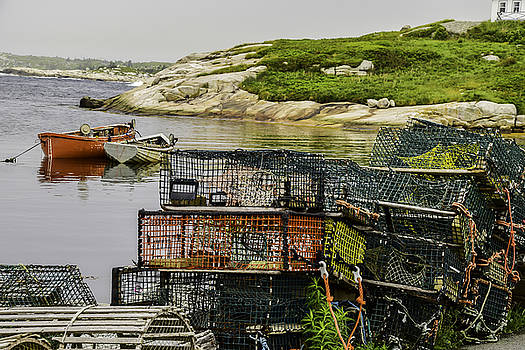 Lobster Hunt by Will Burlingham