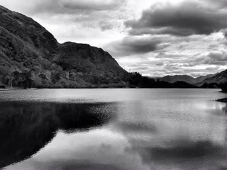 Loch Ireland  by Eagle Finegan