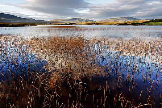 Loch Mealt by Nichola Denny