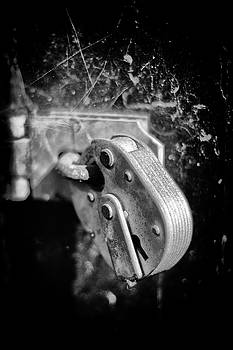 Jeremy Lavender Photography - Locked