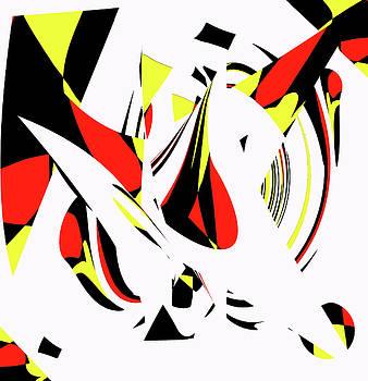 Locked love nest by Sir Josef - Social Critic -  Maha Art