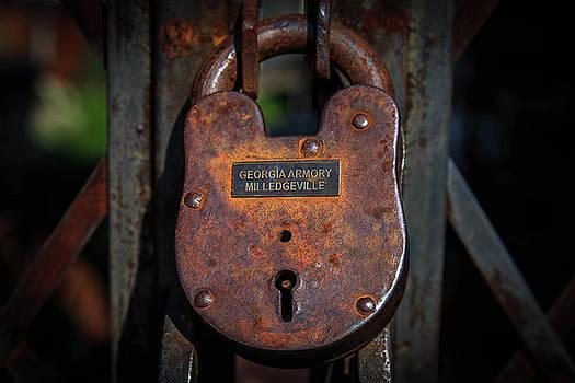 Locked Up Tight by Doug Camara