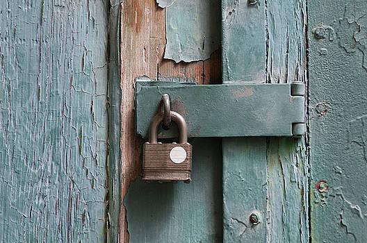 Lockout by Dan Holm