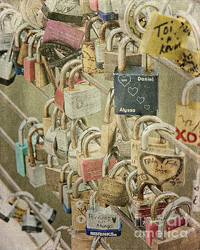 Locks of Love by Pam  Holdsworth