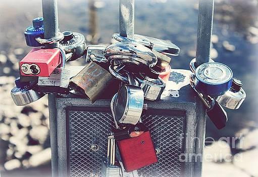 Locks Of Love by Teresa Thomas