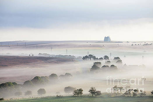 Lockton High Moor by Gavin Dronfield
