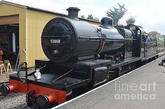 Loco 808 by Andy Thompson