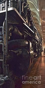 Locomotive  by Jason Layden