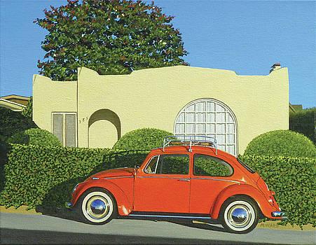 Locust St. House by Michael Ward
