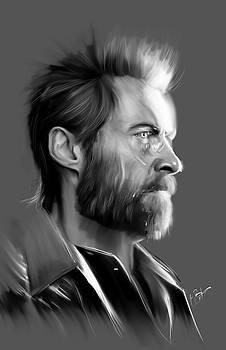 Logan by Jason Longstreet