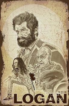 Logan by Joseph Burke