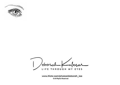 Logo by Deborah Kolesar