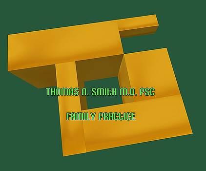 Logo by Thomas Smith
