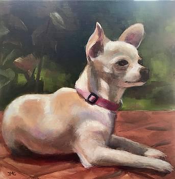 Lolita Martinez by Cynthia Mozingo