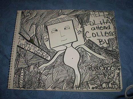 Lolita by Uri Zbr