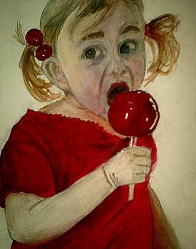 Lollipop by Emrazina Prithwa