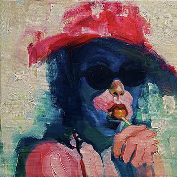 Lollipop by Leslie Rock