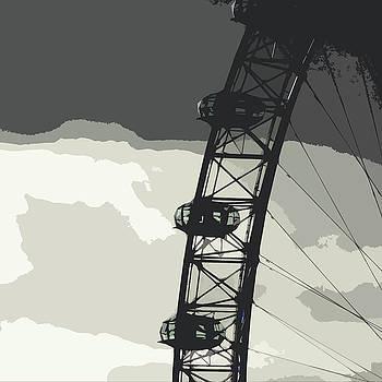 James Hill - London Eye