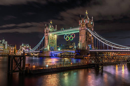 Thomas Gaitley - London Gold
