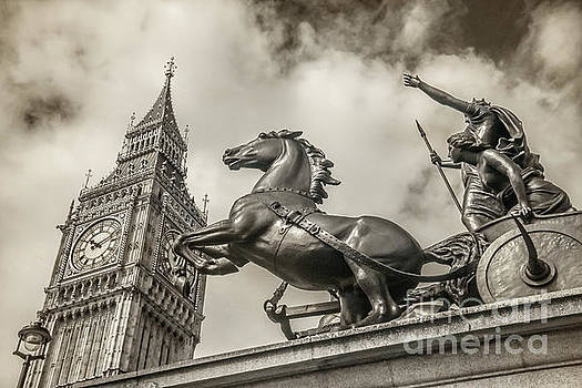 London Guardians by Stacey Granger