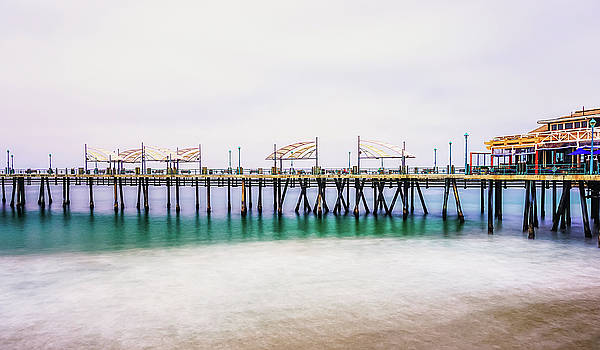 London in Redondo by Michael Hope